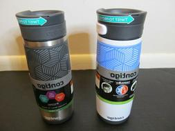 Contigo Thermalock Autoseal 16 oz.. Travel Mug Spill Proof,