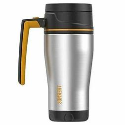 thermos element5 16 ounce vacuum insulated steel