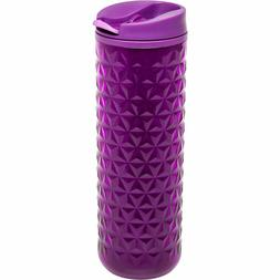 topo insulated plastic mug