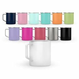 townie camp cup stainless steel
