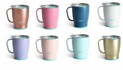 SWIG Travel Insulated Coffee Mug - 18 oz - CHOOSE COLOR FREE
