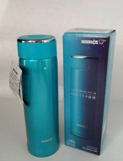 * Travel Mug -16 oz Turquoise Blue * . NEW- Zojirushi SM-LA4