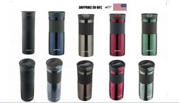 Travel Mug Contigo Autoseal Lid Stainless Steel Thermos Coff