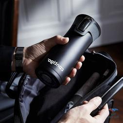 Contigo Travel Mug Autoseal Metal Coffee Thermos Tea Bottle