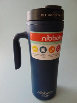 Travel Mug Leak-Proof Lid aladdin With Handle 16 fl oz Color