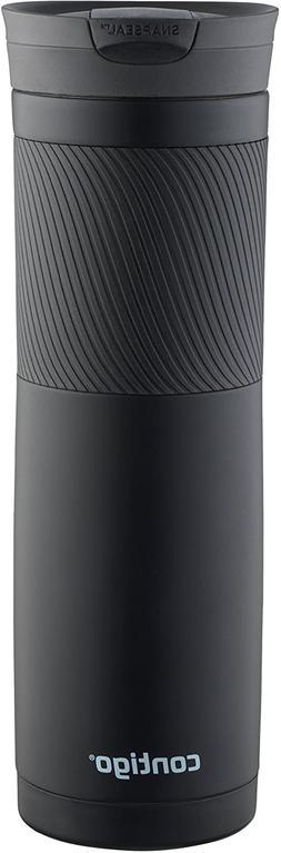 Travel Mug Contigo Seal Lid Stainless Steel Thermos Coffee T