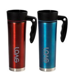 Rove TTU-U6939 Tabletops Unlimited Insulated Travel Coffee T