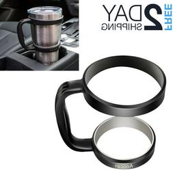 Tumbler Handle For Yeti Rambler Stainless Steel Coffee Trave