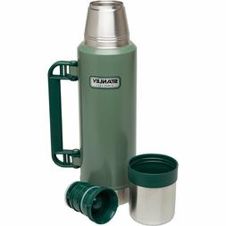 Stanley Vacuum Bottle 1.4Qt Classic Thermos Insulated Drinkw