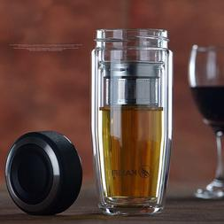 Vacuum Flasks Thermocup Thermoses Tea Coffee Insulated Mug H
