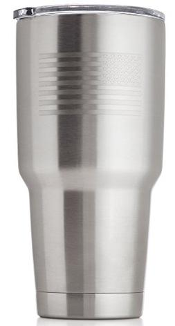 OUTZIE Vacuum Insulated Tumbler 30oz Built From 100% Food Gr
