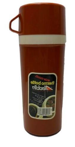 Vintage Aladdin Thermal Insulated Coffee Travel Mug Extremel