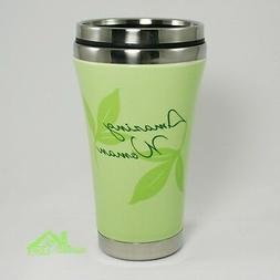 Amazing Woman Ceramic Travel Mug