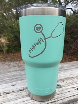 YETI - New DuraCoat Colors Available with Stethoscope design