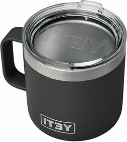 yeti coffee mug warmer insulated cup stainless